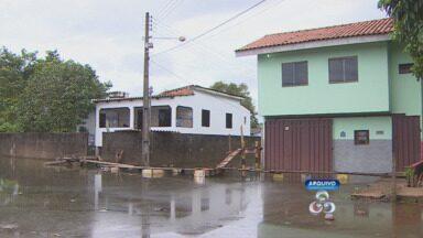 Ministério Público cobra da Prefeitura de Porto Velho providências contra alagações - Liminar prevê prazos para execução de serviços.