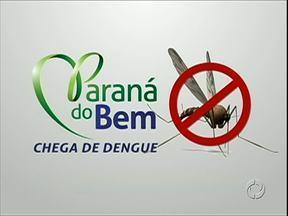 Cresce o número de casos de dengue no Noroeste do Estado - Boletim da Secretaria Estadual de Saúde confirma primeira morte por dengue na região e confirma epidemia em Nova Londrina e Marilena.