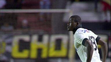"""Com destaque de """"Trem Bryan"""", Timão se classifica para a final - Corinthians vence o Fluminense por 2 a 1 e vai decidir a Copinha com o Santos"""