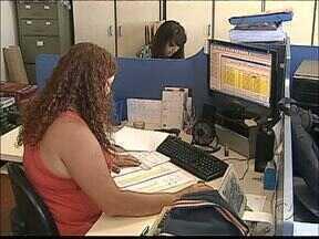 Prefeitura de Palmeira incentiva demissão voluntária de servidores - A medida é pra tentar reduzir os gastos com a folha de pagamento, que já estão perto do limite prudencial.