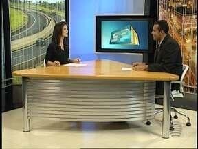 Comentarista fala sobre a Copa São Paulo de Futebol Júnior - TV Fronteira transmite a final neste domingo (26), às 10h.
