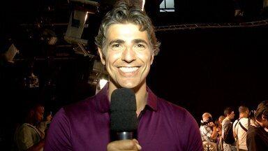 Reynaldo Gianecchini acredita que público vai se identificar com trama - O ator fala também de Cadu, seu novo personagem
