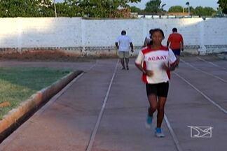 Conheça os indicados do atletismo ao Troféu Mirante - Larisse do Nascimento e Lívia Maria concorrem ao prêmio na modalidade