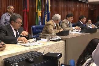 Deputados estaduais da Paraíba aprovam LOA de 2014 - A previsão orçamentária é de mais de 10 bilhões de reais.