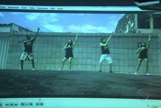 Foram avaliados os vídeos da promoção do SET1ª e do G1 Sergipe - Foram avaliados os vídeos da promoção do SET1ª e do G1 Sergipe