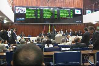 JPB2JP: Deputados aprovam LOA por unanimidade - Agora, deputados estaduais entram oficialmente de recesso.