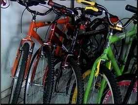 Valor dos impostos pagos para bicicletas superam os valor dos impostos pagos para carros - Pesquisa revela que do preço final da bicicleta cerca de 40% do valor é imposto.