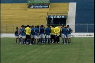 As oito e meia da noite, o Pelotas recebe o Veranópolis - O time deve ser diferente do jogo de estréia no campeonato