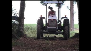 Acesso à energia pode prejudicar sistema de irrigação de água - Assista ao vídeo.
