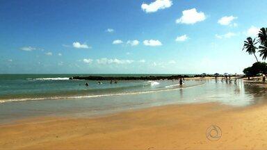 Conheça as belas praias do município do Conde, no litoral sul da Paraíba - Falésias, praias selvagens e preservadas, nudismo, culinária, trilha e outras belezas chamam atenção dos visitantes.
