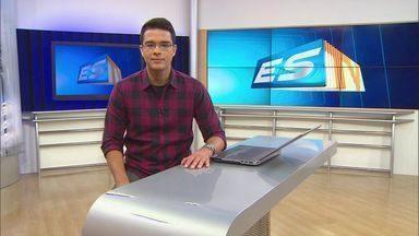 Veja o que será notícia no ESTV 1ª edição de hoje (28) - As principais notícias do Espírito Santo estão no ESTV 1ª edição. De segunda a sábado, 12h, na TV Gazeta.