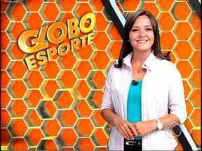 Globo Esporte - TV Integração - 28/1/2014 - Confira a íntegra do Globo Esporte desta terça-feira