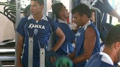 CSA é o primeiro do grupo B da Copa Nordeste - Clube estreou goleando o Bahia, depois empatou com o Vit[oria da Conquista. Por fim, derrotou o Santa Cruz.