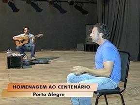 Selecionados para espetáculo sobre Lupicínio Rodrigues deve ser divulgada nesta semana - Dos 200 inscritos, 50 irão participar da seletiva.