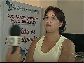 Nova presidente do Conselho Municipal de Saúde fala sobre as prioridade no trabalho - Aumentar a fiscalização dos programas de saúde que funcionam em Ponta Grossa é um dos objetivos do Conselho.