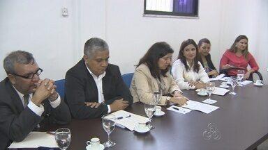 Reunião em Manaus discute direito do consumidor durante Copa - Encontro quer evitar problemas a turistas durante mundial.