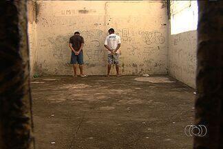 Juíza denuncia que menores infratores são soltos por falta de vagas em centros em Goiás - De acordo com a juíza de Aparecida de Goiânia, alguns dos menores são de alta periculosidade.