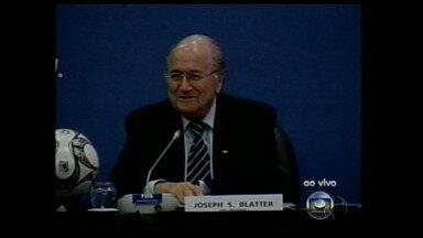 Será que Curitiba vai estar pronta para a Copa? - Todas as obras prometidas para a copa estão atrasadas