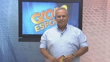 Veja o Globo Esporte AM desta terça-feira (28) - Veja os destaques do esporte no Amazonas.