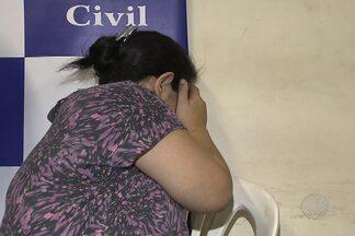 Falsa médica é presa em Salvador - Mulher atendia em clínicas da capital baiana e no Samu, em Candeias, na região metropolitana.