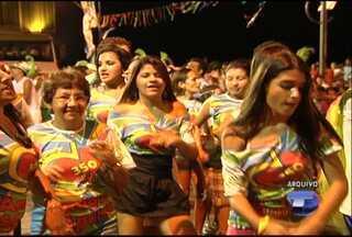 """Blocos vão assumir carnaval nos bairros de Santarém - Como a prefeitura decidiu não realizar as tradicionais """"Batalhas de Confetes"""", blocos de empolgação resolveram realizar a programação que antecede o desfile carnavalesco."""
