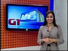 Confira o que será destaque no MGTV 1ª edição de Divinópolis e região - Em Araxá, moradores do Bairro Tiradentes sofrem pelos problemas causados por terrenos abandonados. Em Pitangui, comerciantes ameaçam fechar as portas por falta de segurança.