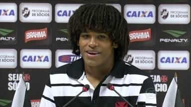 Vasco quer manter ótima média de gols no Carioca, contra o Botafogo - Gigante da Colina marcou 10 gols nas últimas duas rodadas do estadual.