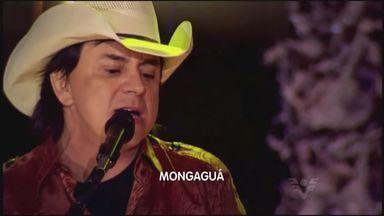 Opções de música para o fim de semana no litoral - Itanhaém e Mongaguá trazem atrações para população