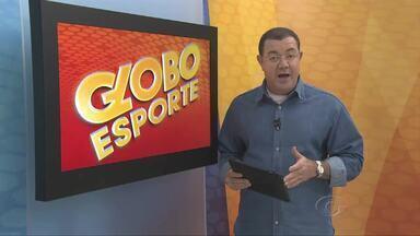 Confira o Globo Esporte-AL desta sexta na íntegra - Veja os gols das partidas de CSA e CRB pela Copa do Nordeste e a preparação para a última rodada da primeira fase do Campeonato Alagoano.