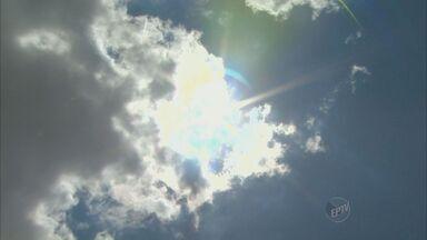 Piracicaba tem janeiro mais quente em 97 anos - Mês que acaba nesta sexta-feira (31) foi o mais quente registrado desde 1916.