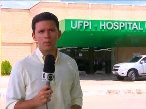 HU continua sem funcionar plenamente e outros hospitais sofrem superlotação - HU continua sem funcionar plenamente e superlotação causa transtornos em outros hospitais