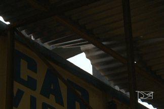 Constantes assaltos na Avenida Guajajaras têm assustado os comerciantes da área - Segundo os lojistas, em uma semana, já foram registrados 12 arrombamentos, um deles na madrugada de hoje.