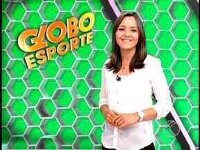 Destaques Globo Esporte - TV Integração - 05/02/2013 - Confira o que vai ser notícia no programa desta quarta-feira