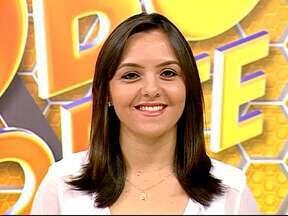 Globo Esporte - TV Integração - 5/2/2014 - Confira a íntegra do Globo Esporte desta quarta-feira