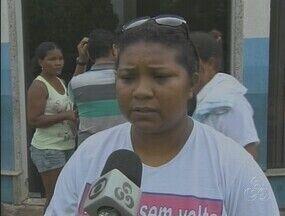 Corpos achados em área Tenharim no Sul do AM são velados em Porto Velho - Corpos estão sendo levados para sepultamento do Amazonas.Familiares reconheceram as vítimas na tarde de terça-feira, 4.
