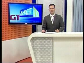 Confira os destaques do MGTV 1ª edição desta quinta-feira em Uberaba e região - No MGTV uma proposta de lei em Uberaba pode reduzir a distância mínima exigida entre a instalação de postos de combustíveis a mananciais e reservas de água.