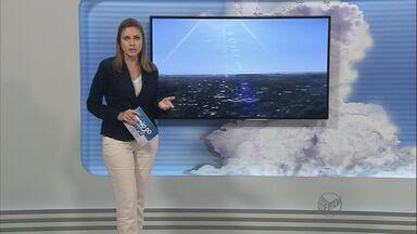 Confira a previsão do tempo na região de Ribeirão Preto - Quinta-feira (6) amanheceu com céu aberto, mas abafado. Temperatura máxima na cidade pode chegar aos 36ºC.