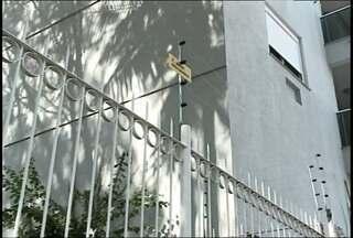 Duas tentativas de assaltos frustradas em Santa Maria - Em duas situações diferentes, ladrões se deram mal em Santa Maria