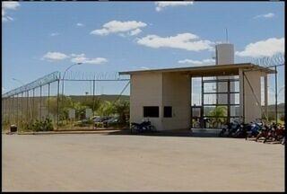 Presídio Regional de Montes Claros está com 75% acima da capacidade de lotação - Inaugurada em 2008, unidade prisional será amliada.
