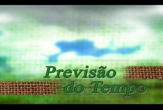 Previsão do tempo (8 de fevereiro) - Veja a previsão do tempo para os próximos dias