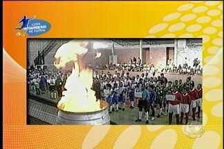 Começa hoje a Copa TV Grande Rio de Futsal - Campeonato movimenta a região há 18 anos