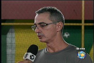 Confira o regulamento da edição 2014 da Copa TV GR - Coordenador técnico passa mais detalhes da competição.