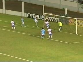 Lajeadense vence o Cruzeiro, de Porto Alegre, em partida pelo Gauchão - A vitória veio neste domingo, em casa.