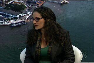 Especialista fala sobre falta de núcleos em SE para tratar de tráfico de pessoas - Especialista fala sobre falta de núcleos em SE para tratar de tráfico de pessoas
