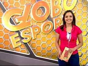 Globo Esporte - TV Integração - 24/2/2014 - Confira a íntegra do Globo Esporte desta segunda-feira