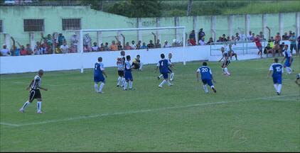 Botafogo-PB goleia selecionado de Pilar em jogo-treino - Em ritmo de treino, Belo faz 7 a 1. Teste serve de preparação do time para o Campeonato Paraibano e para a Copa do Brasil.