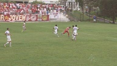 Em jogo disputado, Princesa derrota o Fast por 1 a 0 - Com o resultado, time de Manacapuru termina em primeiro no grupo A. As duas equipes estão nas semifinais do 1º turno do Amazonense.