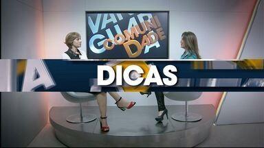Chamada Vanguarda Comunidade - 02-03-2014 - Chamada Vanguarda Comunidade - 02-03-2014