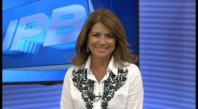 Confira os destaques da edição do JPB 2ª Edição desta segunda-feira (24) - Edilane Araújo fala do que será destaque no programa.