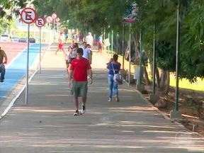 Constantes assaltos na avenida Raul Lopes deixa teresinenses apavorados - Constantes assaltos na avenida Raul Lopes deixa teresinenses apavorados